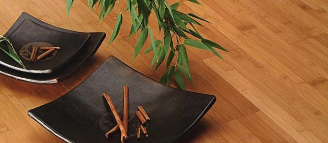 bamboe-parket