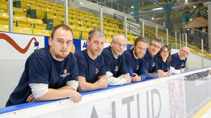 Het Neerlandia team